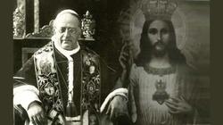 Królowanie Chrystusa według Piusa XI - miniaturka