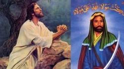 Jezus uczył, jak kochać. Mahomet - jak nienawidzić - miniaturka