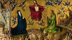 Benedykt XVI: Podążajcie za Jezusem. Zraniony i zabity Baranek zwycięży - miniaturka