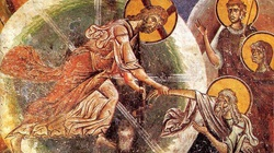 o. Dariusz Kowalczyk SJ odpowiada po co Jezus zstępuje do piekieł? - miniaturka