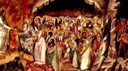 Po co Jezus zstąpił do Piekieł? - miniaturka