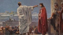 Benedykt XVI: Żydzi nie są winni śmierci Jezusa. Więc kto?  - miniaturka