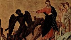 Modlitwa o uwolnienie od złej mocy i złych duchów  - miniaturka