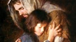 Jezus proponuje a nie każe pójść za Nim - miniaturka