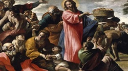 Reed: Czy Jezus byl progresywistą? - miniaturka