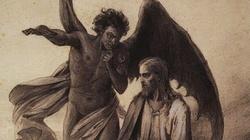 Jak poznać, kiedy szatan udaje Boga? - miniaturka