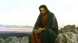 Jezus niewiele zdziałał tam cudów z powodu ich niedowiarstwa - miniaturka
