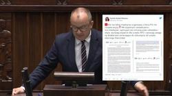 Skandaliczne oświadczenie OBWE! ,,Obecny RPO powinien pozostać''  - miniaturka
