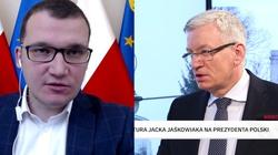 Paweł Szefernaker: Prezydent Jaśkowiak publicznie broni ,,kolesiostwa'' - miniaturka