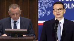Premier odpowiada Banasiowi: Zachowaliśmy się jak trzeba  - miniaturka