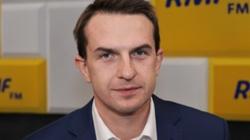 HIT! Poseł Szłapka o swoim kandydacie: Rafał Trzaskowski jest tchórzem - miniaturka