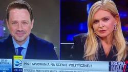 Olejnik wyśmiała Trzaskowskiego. Polityk zlikwiduje TVN? - miniaturka
