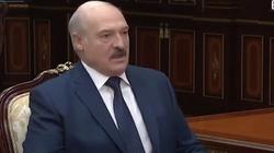 Spekulacje o zdrowiu Aleksandra Łukaszenki - miniaturka