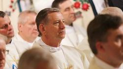 Ingres abp. Józefa Guzdka do Bazyliki Archikatedralnej w Białymstoku 4. września - miniaturka