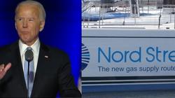 Putin i Merkel maja problem... Administracja Bidena chce ,,wykorzystać wszystkie środki'' w celu blokady NS2 - miniaturka