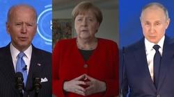Die Welt: Niemcy pod presją USA i ...Kremla. Zamrozić czy przerwać Nord Stream 2? - miniaturka