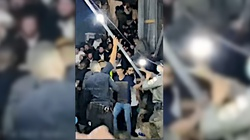 Dramat w Izraelu. Dziesiątki osób zginęły w czasie święta na górze Meron - miniaturka