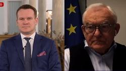 Europoseł Tarczyński demaskuje kolejne manipulacje. ,,Miller bezczelnie kłamie''  - miniaturka