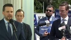 Jan Bodakowski: Lewica instruuje, jak ,,wystukać'' wyborców Bosaka - miniaturka
