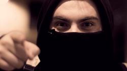'To dla Allaha' - krzyczeli, dźgając nożami. Oto religia pokoju! - miniaturka