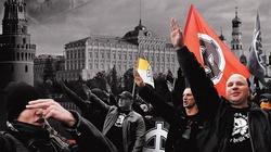 Prorosyjscy neonaziści zagrożeniem państw Europy - miniaturka