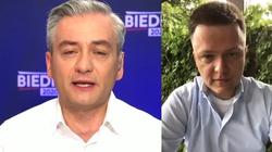 Hanna Gil-Piątek opuści Biedronia dla Hołowni? - miniaturka