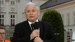 Kaczyński: Choć dobra zmiana trwa, to do zwycięstwa jeszcze daleko - miniaturka