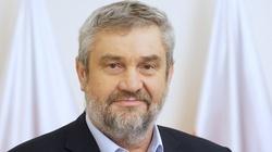 Ardanowski: UE ogranicza produkcję żywności. To oznacza jej import z innych kontynentów - miniaturka