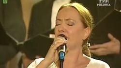 Odszedł ,,biały anioł'' polskiej piosenki - miniaturka
