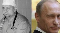 Czy to morderstwo i ostrzeżenie? Zmarł lekarz, który ratował Nawalnego po otruciu  - miniaturka