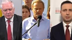 ,,Wyborcza'' ujawnia plan opozycji. Gowin ma w nim kluczową rolę - miniaturka