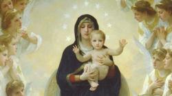 Dlaczego nazywamy Matkę Bożą naszą Królową? - miniaturka