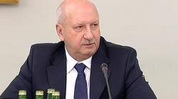 Komisja ds. VAT. Były szef CBŚP zdradza kulisy współpracy z państwem w zwalczaniu oszustów - miniaturka