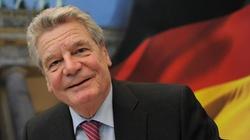 Joachim Gauck stracił okazję, żeby milczeć - miniaturka
