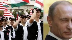 Jobbik - najbardziej proputinowska partia w UE. Wzór dla polskich narodowców - miniaturka
