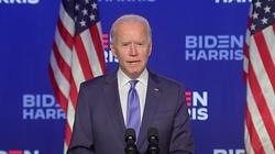 Joe Biden utrzyma wschodnią flankę NATO, pomimo cięcia kosztów - miniaturka