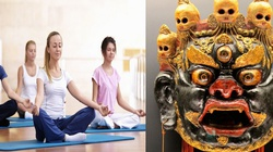 Poruszające świadectwo kobiety wyzwolonej z jogi - miniaturka