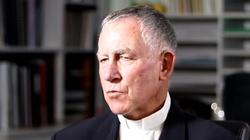 Kardynał: Mówcie mi John - to walka z nadużyciami - miniaturka