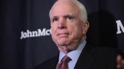 Zmarł senator John McCain - miniaturka