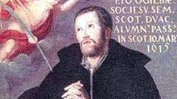 Święty Jan Ogilvie, prezbiter i męczennik - miniaturka