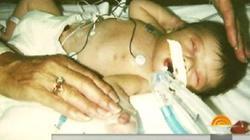 Lekarze mówili: i tak umrze, aborcja. Dziś ma 20 lat i chce być księdzem! - miniaturka