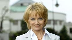 Poseł Jolanta Szczypińska dla Frondy: W Sejmie wzrasta napięcie u opozycji, czekają na jakikolwiek pretekst - miniaturka
