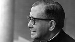 Św. Josemaria Escriva: Jaki jest cel Kościoła - miniaturka