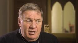 Kard. Tobin: Katechizm do zmiany. Chodzi o homoseksualizm... - miniaturka