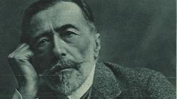 93 lata temu zmarł Joseph Conrad. Nigdy nie zapomniał o Polsce... - miniaturka