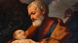 AKT POŚWIĘCENIA świętemu Józefowi - miniaturka
