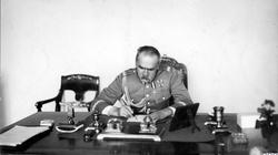 Józef Piłsudski: Staję do walki z panowaniem rozwydrzonych partyj - miniaturka
