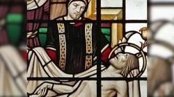 Dziś wspominamy św. Józefa z Arymatei - miniaturka