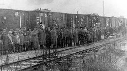76 lat temu sowieccy zbrodniarze zesłali pierwszych Polaków na Sybir - miniaturka
