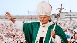 Jan Paweł II na Placu Zwycięstwa przepowiada zwycięstwo Polski - miniaturka
